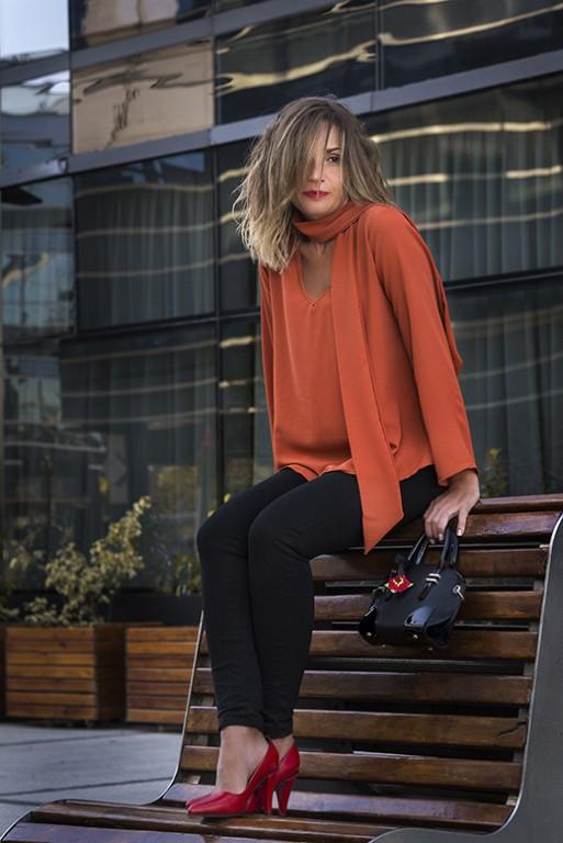 Fotografía de moda - GAMA Taller de Imagen