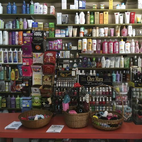 Perfumería Oscar - Perfumería y Regalería en Castelar