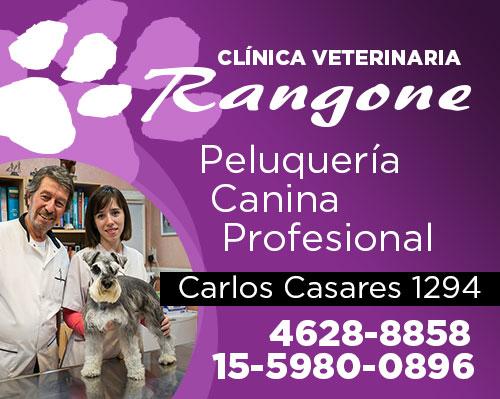Veterinaria Rangone - Peluquería Canina Profesional en Castelar