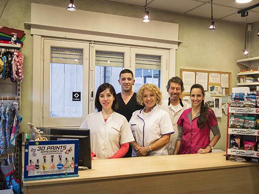 Veterinaria Rangone - Desde 1973 al cuidado de tus mascotas